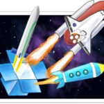 The Great Dropbox Space Race: A way to get free Dropbox space for students